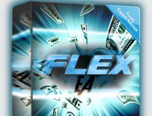 Forex Flex EAの画像