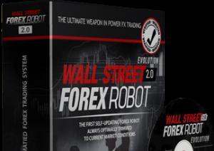 『WallStreet Forex Robot 2.0 Revolution』の画像