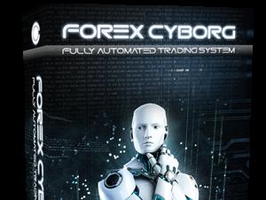 Forex Cyborgの画像