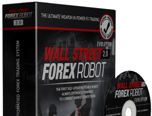 WallStreet Forex Robot 2.0 Evolutionの画像