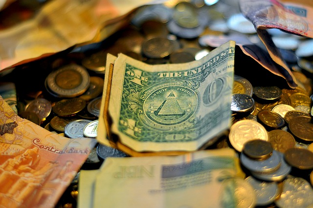 米ドルの画像