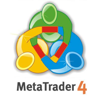 MetaTrader 4のロゴ