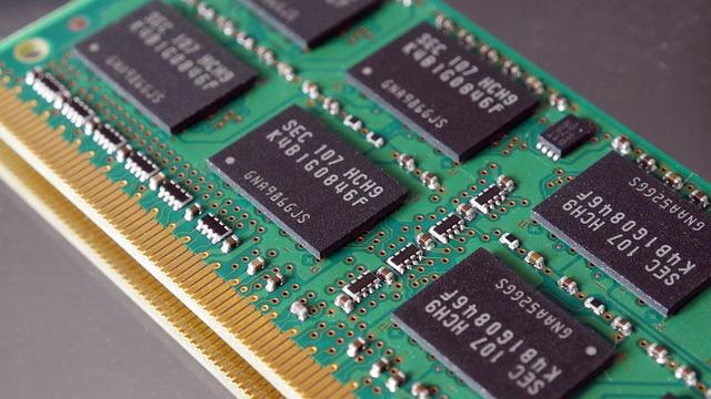 RAMのイメージ画像