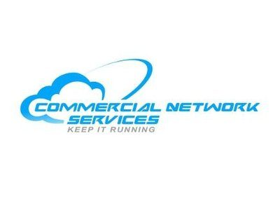 Commercial Network Servicesのロゴ