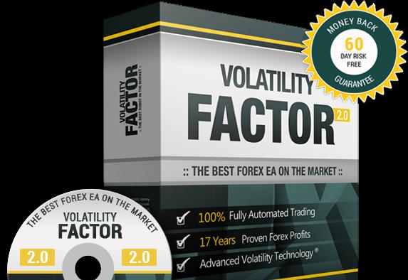 Volatility Factor 2.0 Proの画像