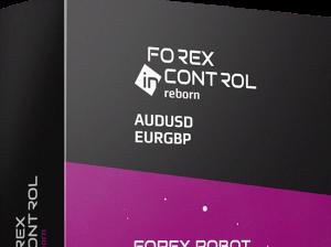 Forex inControl Rebornの画像