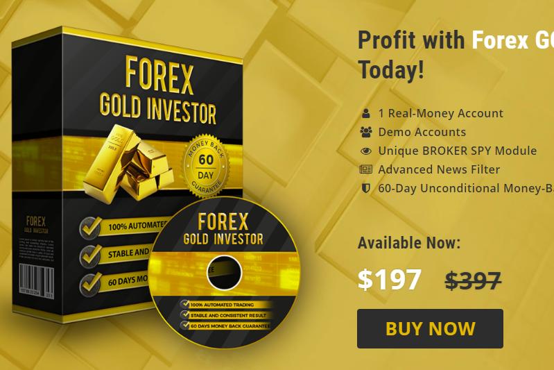 Forex Gold Investorの画像