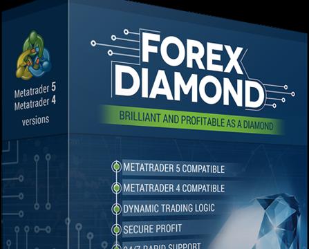 Forex Diamondの画像